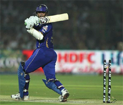 I was nervous at start of my innings: Dravid