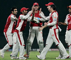 IPL 2013: Kings XI Punjab vs Pune Warriors - Preview