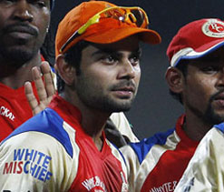 IPL 6: Royal Challengers Bangalore vs Sunrisers Hyderabad - Preview