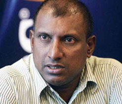 It`s upto the players to play or not in IPL: de Silva
