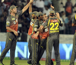 Sunrisers to focus on batting improvement: Srikkanth