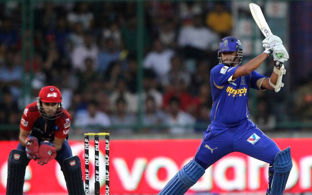 IPL 2013: Delhi Daredevils vs Rajasthan Royals - As it happened...