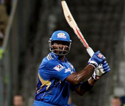 IPL 6: Chennai Super Kings vs Mumbai Indians - Statistical highlights