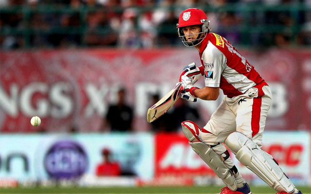 IPL 2013, Kings XI Punjab vs Pune Warriors: As it happened..