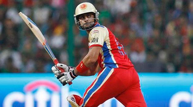 IPL 2013,Royal Challengers Bangalore vs Sunrisers Hyderabad: As it happened...
