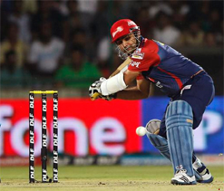 Sehwag to take call on Monday, Morne available for MI game