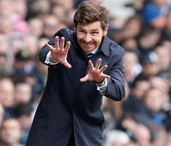 AVB confident Tottenham will qualify for Champions League