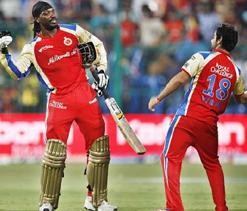IPL 2013: RCB aim for revenge against Hyderabad