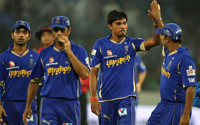 IPL 2013: Rajasthan Royals vs Kolkata Knight Riders: As it happened...