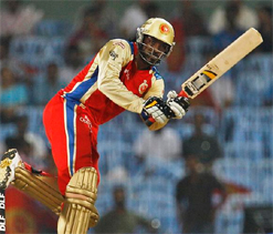 We depend on Gayle to an extent: Prasad