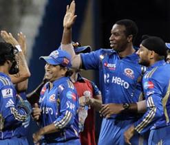 IPL 6: Mumbai take on jittery Delhi