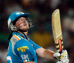 Jesse Ryder`s manager writes off his IPL prospects