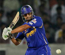 IPL 2013: Rahul Dravid fined for slow over rate