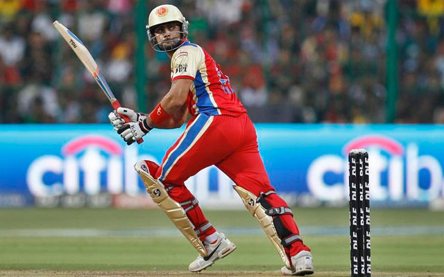 IPL 2013: RCB vs Sunrisers - As it happened...