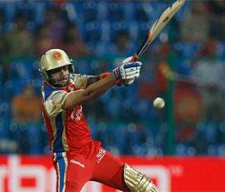 IPL 2013: RCB vs SH, statistical highlights