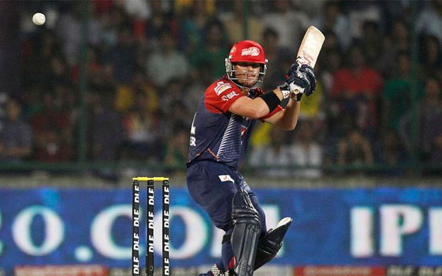 IPL 2013: Daredevils notch up third win beating KKR by 7 wickets