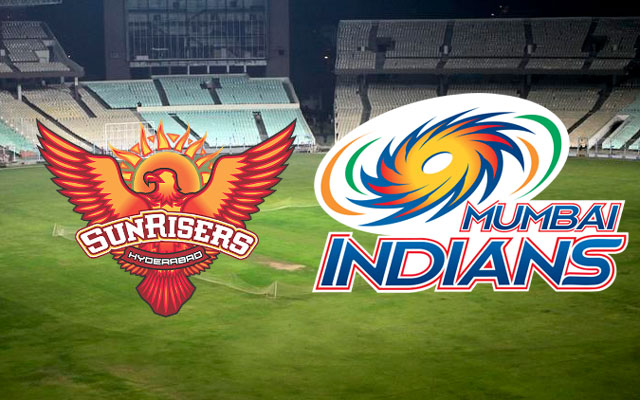 IPL 2013: Sunrisers Hyderabad vs Mumbai Indians - As it happened...