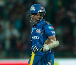 IPL 2013: Mumbai Indians vs Sunrisers Hyderabad – Statistical Highlights