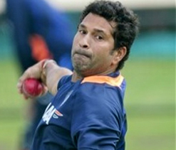 Sachin will stop playing when he wants to: Ravi Shastri