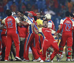 IPL 6: Royal Challengers Bangalore vs Pune Warriors - Preview