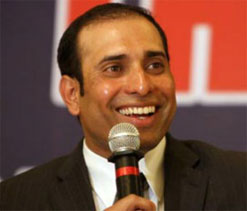 Temptation to play will always be there: Laxman