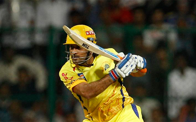 CSK want to finish in top two: Rixon