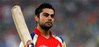 IPL 2013: Kohli, Unadkat guide RCB to narrow win over Delhi