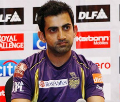 We still have a fair chance, says Gambhir