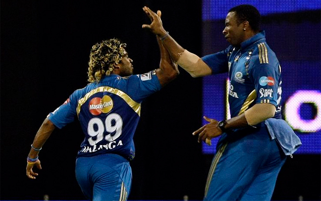 IPL 2013: Mumbai Indians vs Pune Warriors - As it happened...