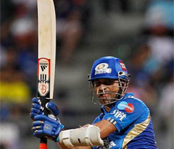 The way Tendulkar played was good for us: Wright