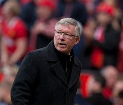 Ferguson may sign off career with `Manager of the Year` crown