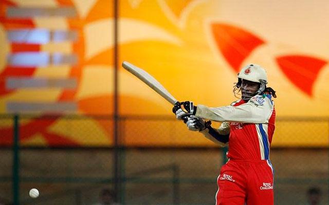 IPL 6: Kolkata Knight Riders vs Royal Challengers Bangalore - As it happened