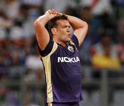 JSCA pitch was not ideal for T20: Kallis