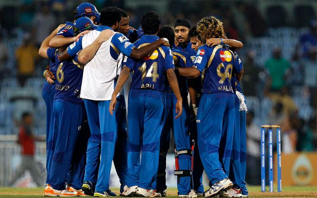 IPL 2013: Rampant Mumbai to take on spirited Hyderabad