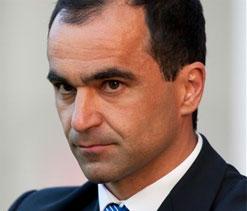 Wigan boss Martinez `fancies` succeeding Moyes at Everton