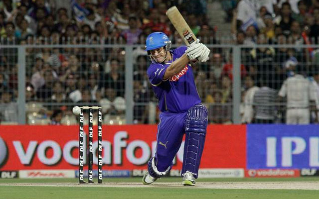 IPL 2013: Rajasthan Royals vs Chennai Super Kings - As it happened...