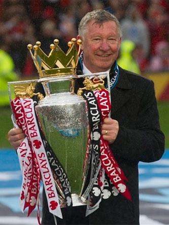 I decided to retire at Christmas: Alex Ferguson
