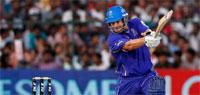 IPL 6: Watson's blistering knock gives Rajasthan 5-wkt win over Chennai