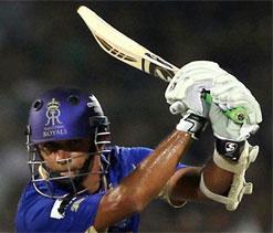 Shane Watson is a genuine match winner: Rahul Dravid