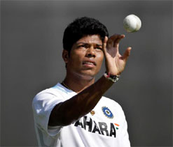Umesh is the most talented fast bowler in India: Nehra