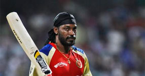 Windies cricketers ruling IPL
