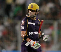 Inconsistency has been our biggest drawback: Gambhir
