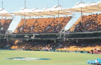 Supreme Court allows Chennai-Delhi IPL match at Chepauk