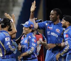 IPL 2013: Mumbai Indians vs Rajasthan Royals- Preview