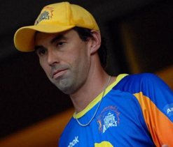Playing in Delhi and not in Chennai is disadvantage: Fleming