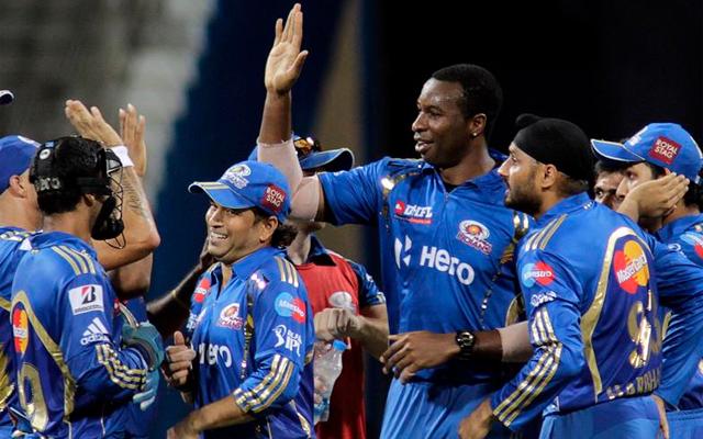 IPL 2013: Mumbai Indians vs Rajasthan Royals - As it happened...