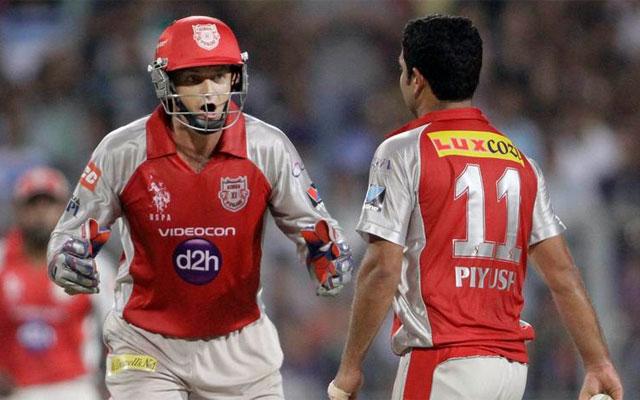 IPL 2013: Kings XI Punjab vs Delhi Daredevils - As it happened...