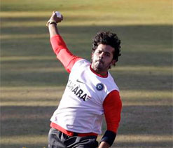 Spot fixing: Sreesanth claims innocence, alleges frame up
