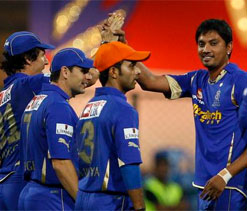 IPL 2013: Rajasthan Royals vs Sunrisers Hyderabad- Preview