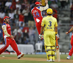 RCB in do-or-die situation against Chennai